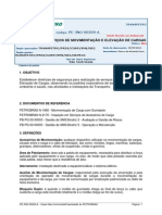 Pe-3n0-00209-A - Proc. Movim. de Carga Transpetro