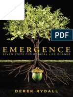 Emergence - Book Excerpt