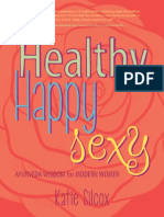 Healthy Happy Sexy - Book Excerpt