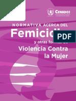 NormativaFemicidio_CENADOJ