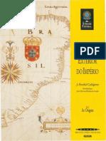 CALÓGERAS, Pandiá_Polex Do Império_v1