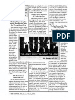 1996 Issue 2 - The Establishment of the Sovereignty of Jesus Part 3 - Counsel of Chalcedon