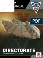 Directorate Fleet Manual