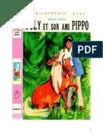 Aubry Cécile Poly 06 Poly Et Son Ami Pippo 1971