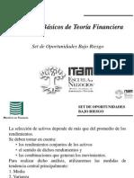Markowitz y Teor%C3%ADa de Utilidad 2012-2