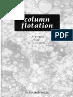 Column Flotation [Libro Finch]