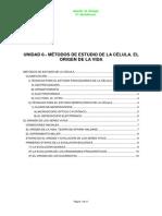 Unidad0_Metodos_OrigenVida