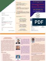 Brochure Optimization Course