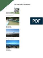 Lugares Turisticos de Huehuetenango
