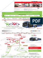 Red Route Hoho Brochure