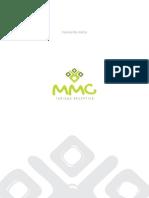 Mmc Turismo Receptivo Manual Da Marca