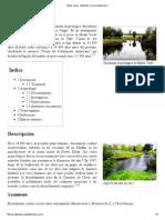 Monte Verde - Wikipedia, La Enciclopedia Libre