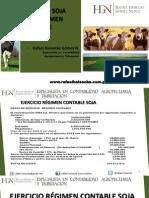 11. Liquidacion Del Imagro 2013- Soja-2