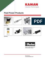Kaman Fluid Power Catalog