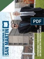 Revista Universidad Nacional de San Martín_n 8