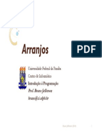 05 - Arranjos