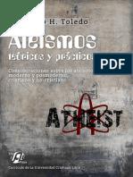 Ateísmo filosófico-práctico_A.H. Toledo, 2014