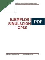 TRABAJO GPSS