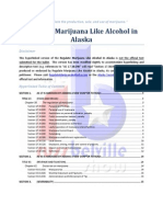 Hyperlinked Text of Regulate Marijuana Like Alcohol in Alaska Legalization Initiative