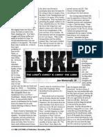 1996 Issue 10 - Luke