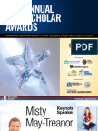 Star Scholar 2014