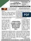 Boletim IBJJ - 27 de Julho de 2014