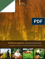 Livro Reforma Agrária