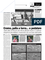 La Cronaca 03.12.2009