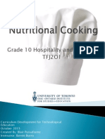 nutritional cooking unit plan oct 8 again 1