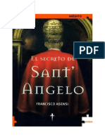 Francisco Asensi - El Secreto de Sant'Angelo
