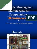 Curso de Montagem e Manutencao de Computadores Xtends Aula21