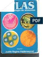 Atlas Microbiología de Los Alimentos