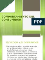 Expo Psicologia - Consumidor