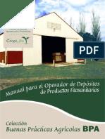 Manual Odpf