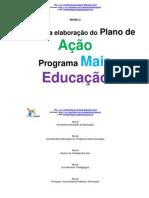 225638144 Roteiro Do Plano de Acao Mais Educacao