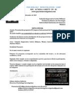 PANAMA Publicaciones