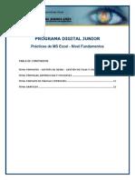 UTN FRBA Consignas Excel Fundamentos 1