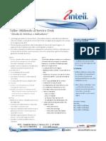 Flyer Inteli Taller Metricas Indicadores SeDk VC01.00