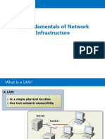 01-Fundamentals of Network Infrastructure
