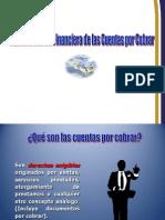 Administracion de Cuentas Por Cobrar