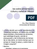 Nutricion en Mex