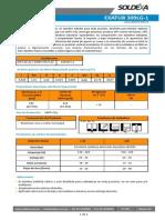 HT-096 Exatub 309LG-1 Ed. 07