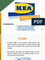 Expo Ikea - Plaza