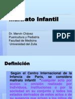 3era Clase Maltrato Infantil