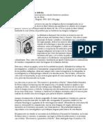 Diccionario y Gramática Chibcha