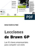 Agr Avance Lecciones Brawn Gp