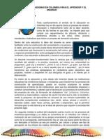 ROMPIENDO PARADIGMAS EN COLOMBIA PARA EL APRENDER Y EL ENSEÑAR.pdf