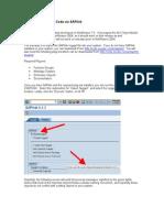 ABAP Report Wizard - ReadMe.doc