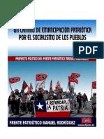 proyectopoliticofpmr
