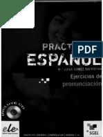 Practica Tu Espanol - Ejercicios de Pronunciación